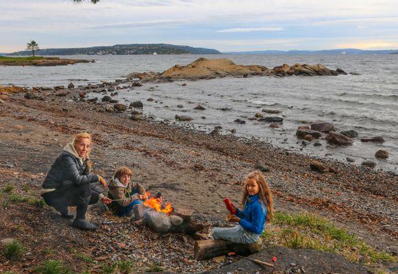 Høstferietips: Høstens beste uteliv