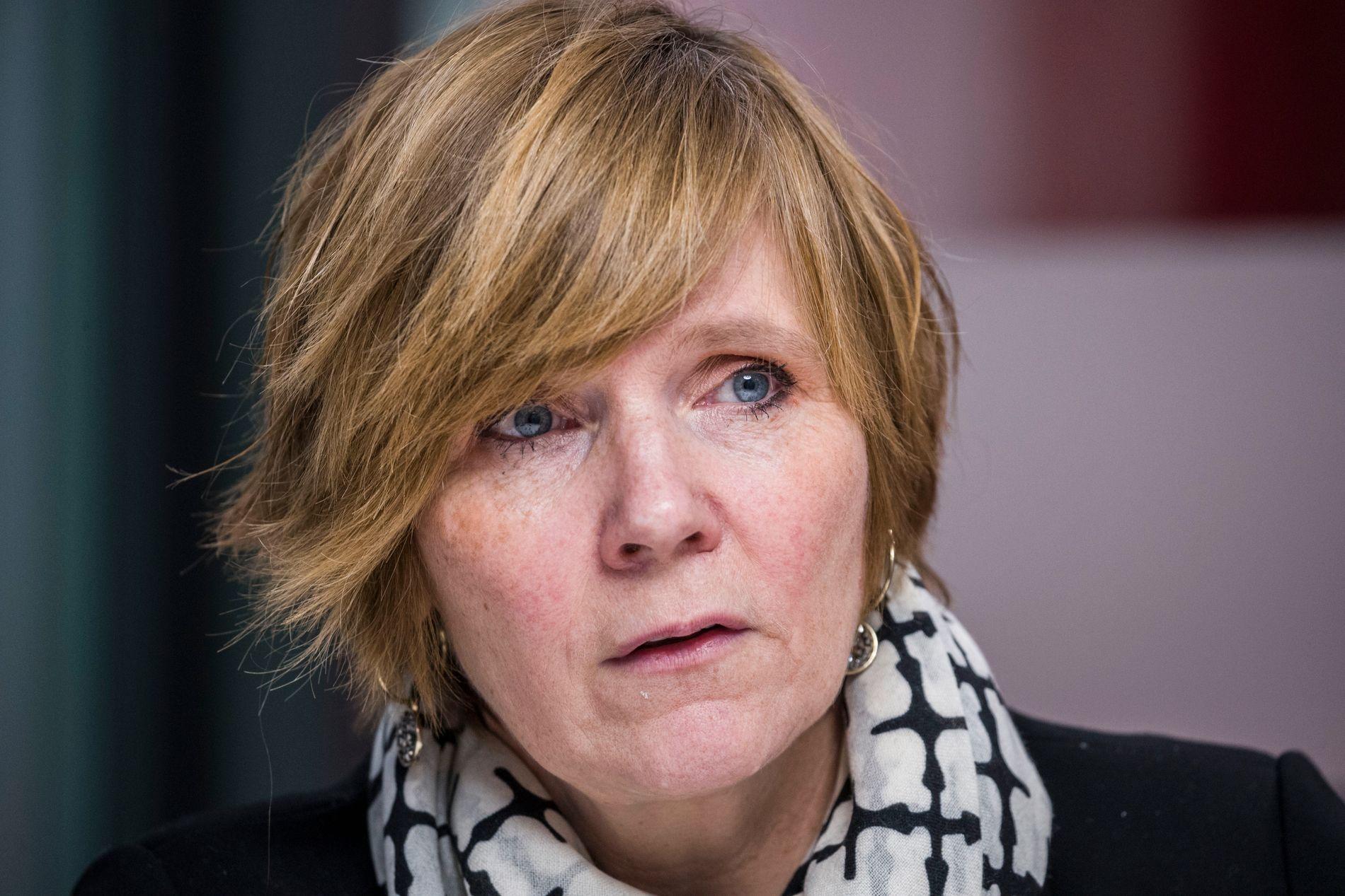 a695a27e6 Kilder til VG: Siv Jensens toppbyråkrat ville endre SSB