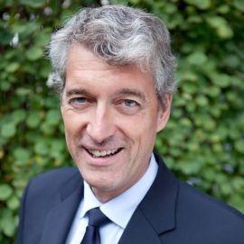 Administrerende direktør i Fjordland, André Gobel.