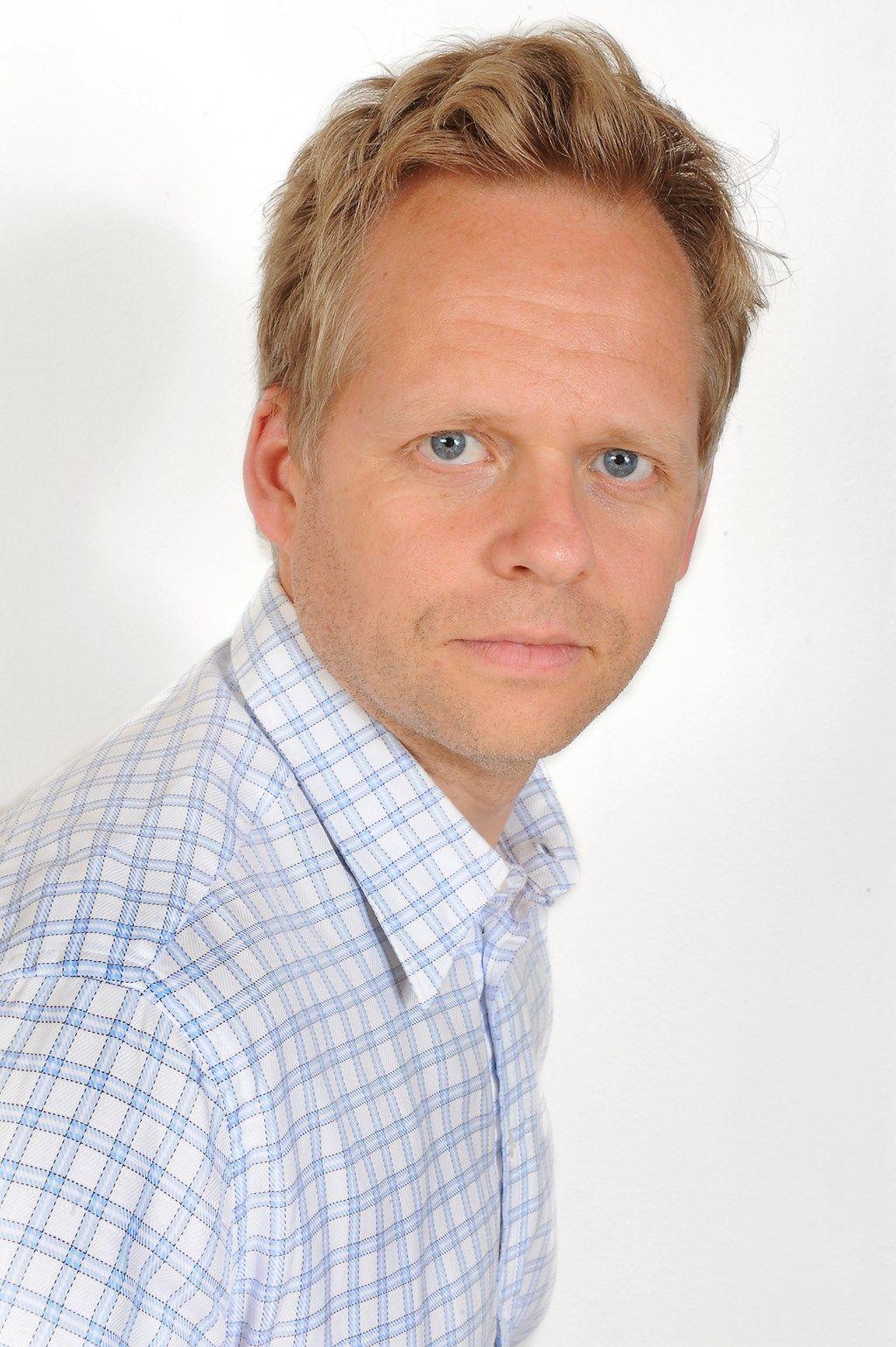 BEKYMRINGSFULLT: Assisterende generalsekretær Ole Alexander Opdalshei i Kreftforeningen mener det er en kraftig økning i antall påviste føflekkreft-tilfeller.