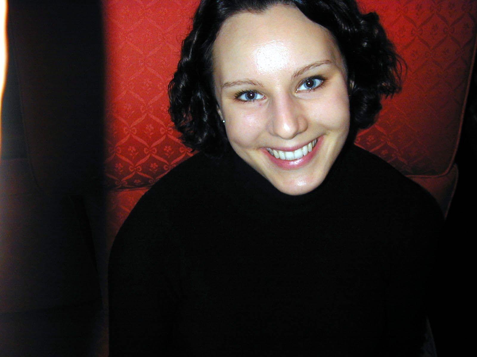 ÅR 2000: Kristian Valla fotografert i forbindelse med debutboken «Muskat» som fikk mye oppmerksomhet og ble hovedbok i Bokklubben Nye Bøker. Valla har blant annet jobbet som redaksjonssjef i motemagasinet Costume og redaktør av Aftenposten-magasinet «K».