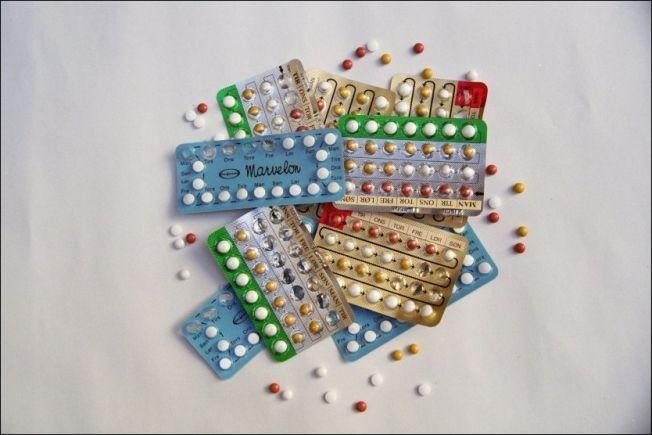 DOBBEL BESKYTTELSE: Studien fant at jo lenger en kvinne har brukt P-pillen, jo lenger er man beskyttet mot livmorkreft.