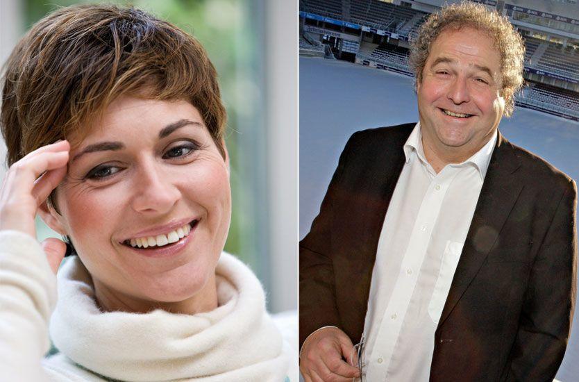 NYGIFT: Denne uken giftet Sissel Kyrkjebø seg med Ernst Ravnaas. Foto: Eivind Griffith Brænde / NTB Scanpix