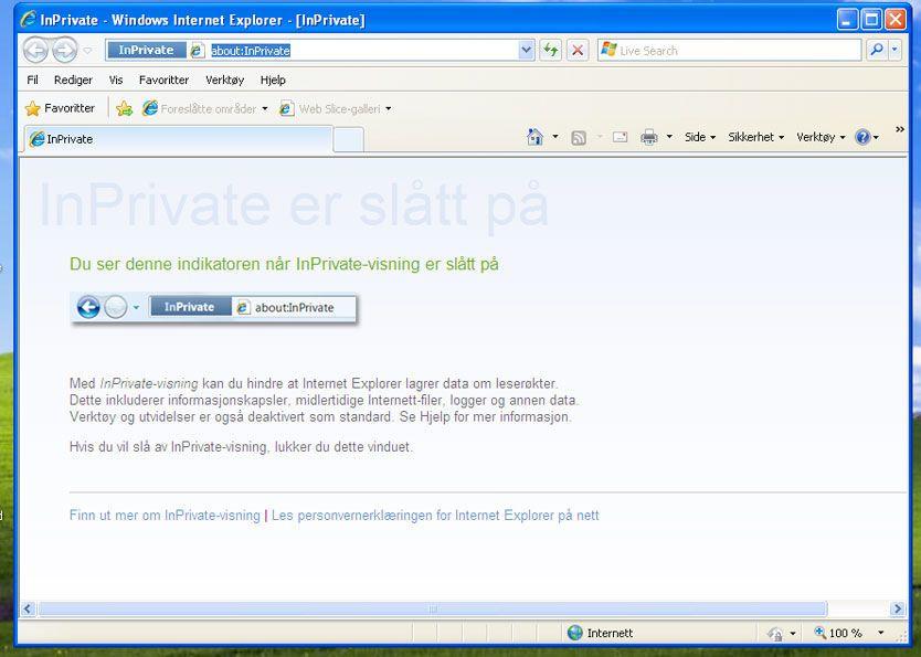 2f02cc286 Internet Explorer 8 slippes i dag, dette kan du få