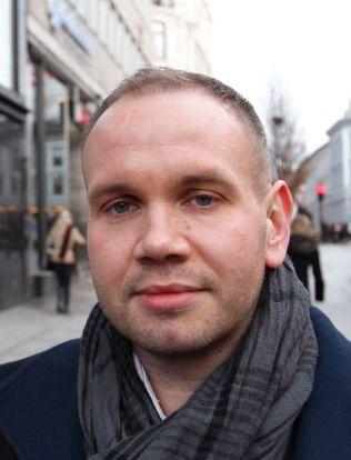Kristian Fjellanger.