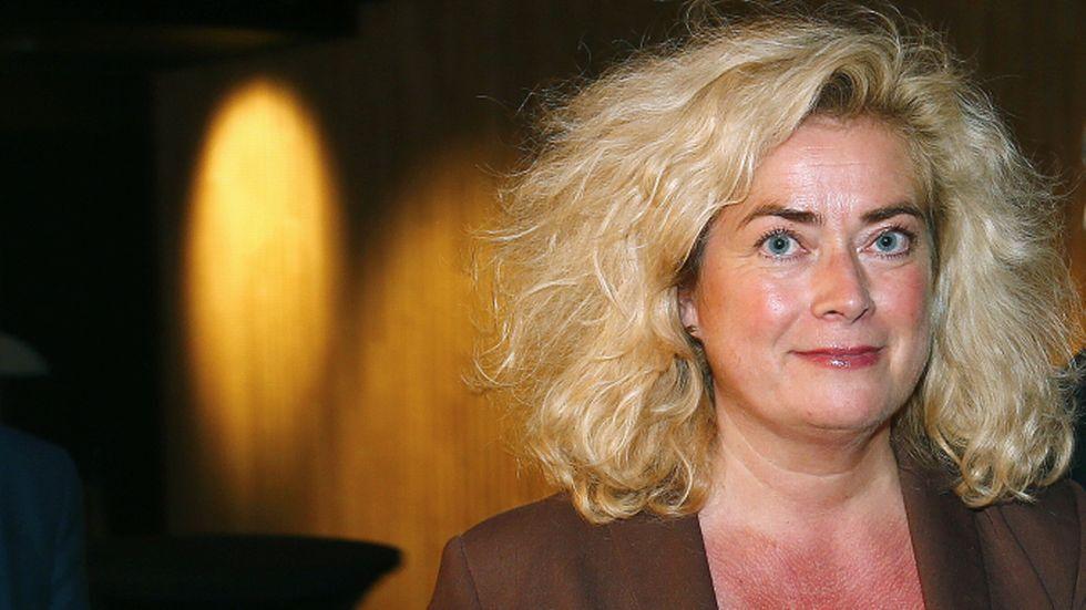 GÅR AV: Marianne Telle trekker seg som styreleder i Helse Nord.