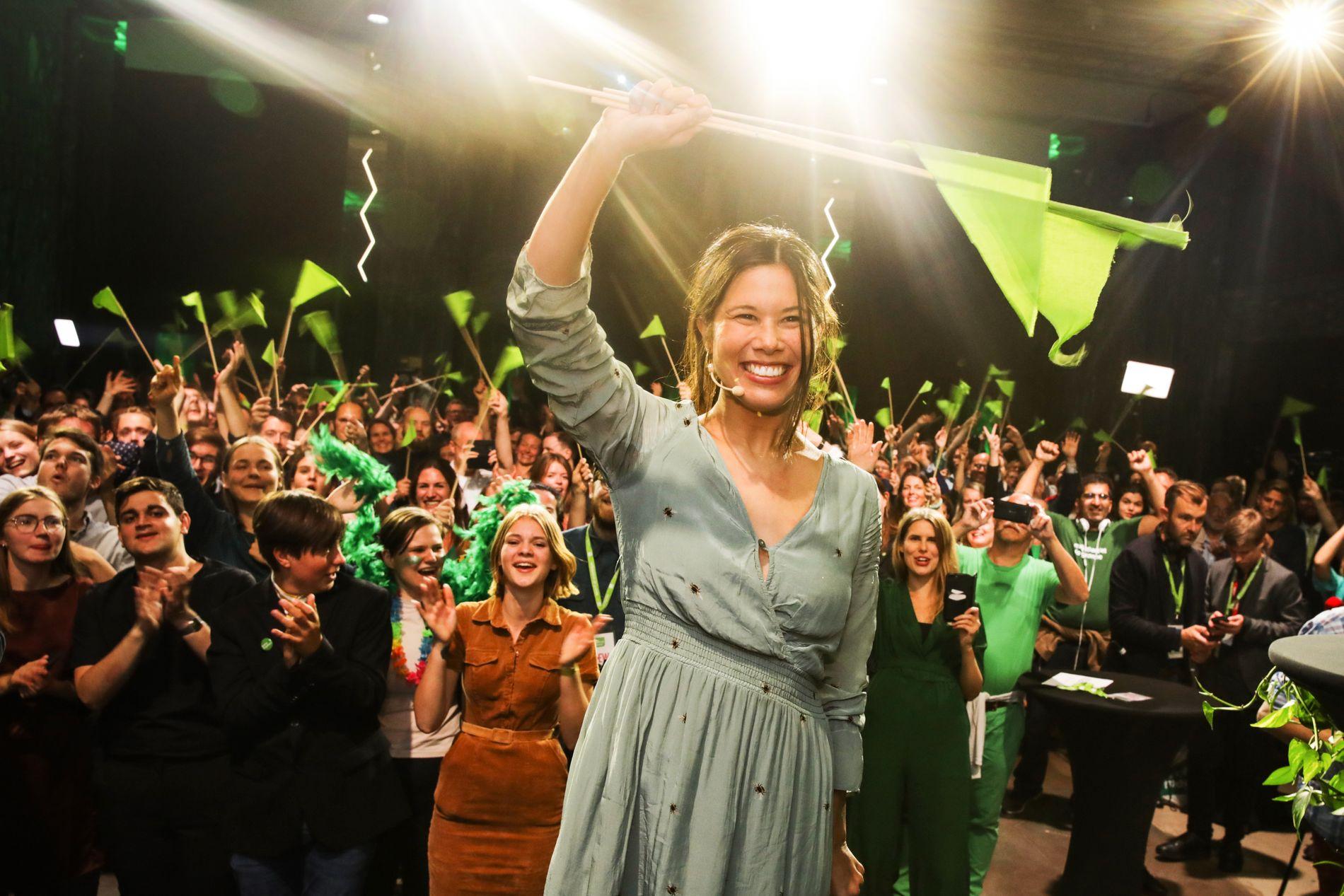 Valgvinnere i Oslo - tør de utfordre Norge i EU-spørsmålet?