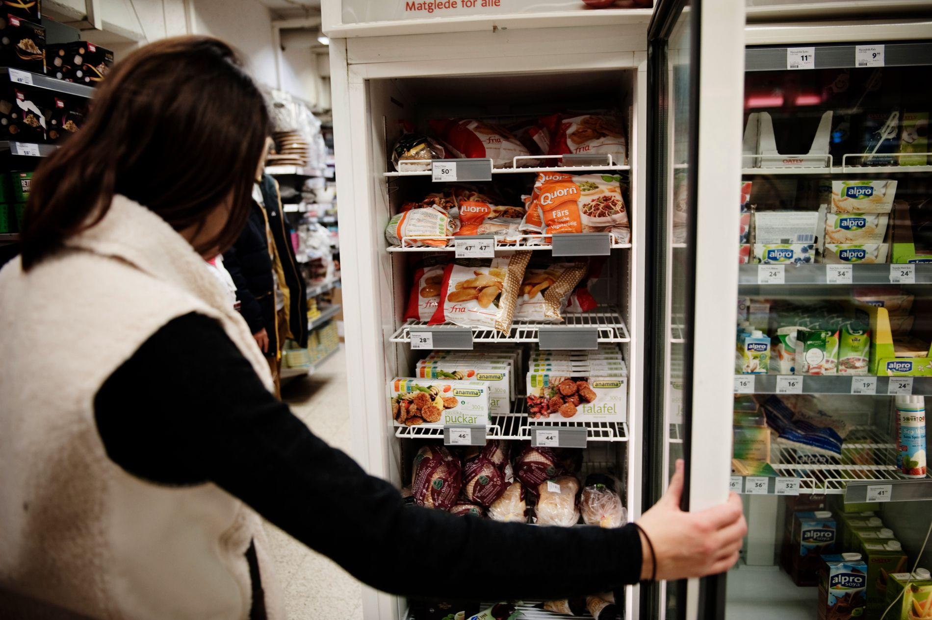GLUTENFRITT: –  I prosessen med å beregne ekstrautgifter ved et glutenfritt kosthold må det tas mange valg og en del forutsetninger som har innvirkning på den endelige beregningen, skriver SIFO-forskerne.