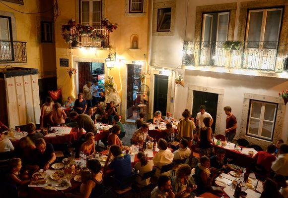 Syv grunner til å besøke Lisboa