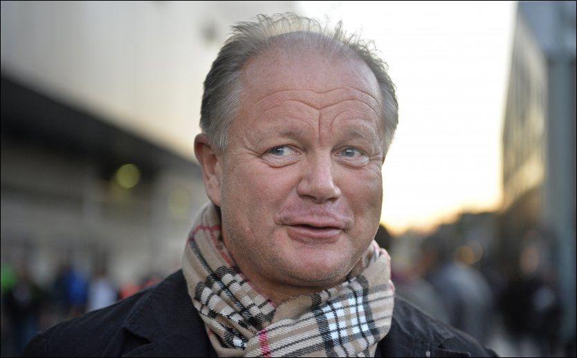 KLAR FOR NORGE: Per Mathias Høgmo tar over for Egil Olsen og blir Norges nye landslagssjef. Foto: Bjørn Steinar Delebekk, VG