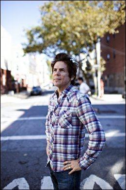 VURDERER TNT-RETUR: Tony Harnell forsvant fra TNT i 2006. Nå vurderer han å returnere til bandet etter Tony Mills har sagt opp jobben. Foto: Johannes Worsøe Berg