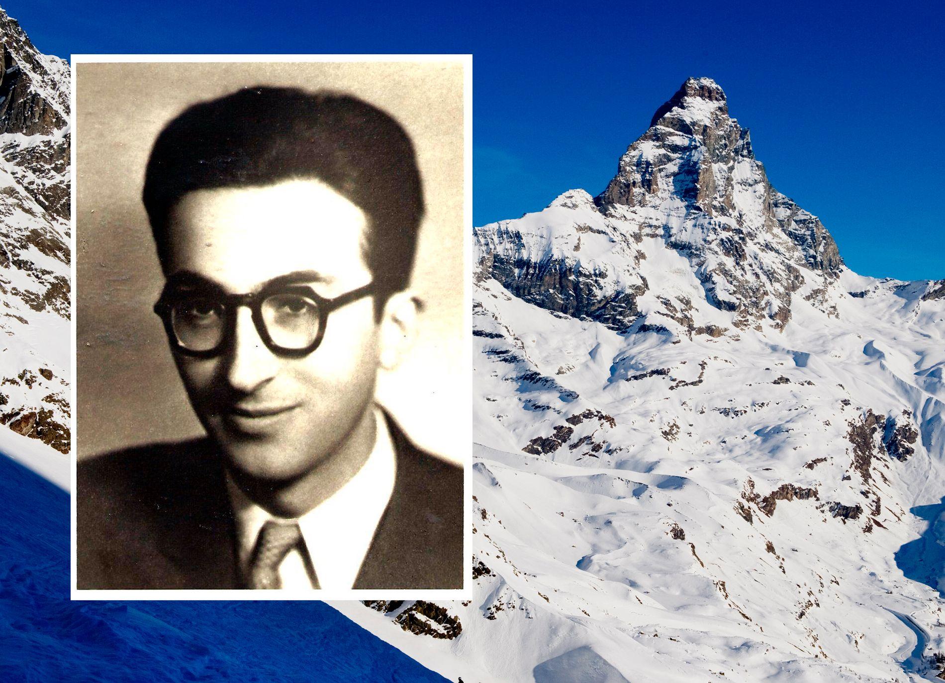 IDENTIFISERT: En fransk lytter koblet mysteriet til sin egen forsvunne onkel, Henri Le Manse.