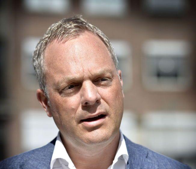 UROVEKKENDE FUNN: Ifølge sosialbyråd i Oslo kommune, Øystein Eriksen Søreide, er omfanget av sosialhjelp-svindel større enn antatt.