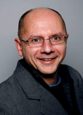 FORBRUKSFORSKER: Professor Runar Døving ved Markedshøyskolen er seniorforsker ved SIFO, Statens institutt for Forbruksforskning.