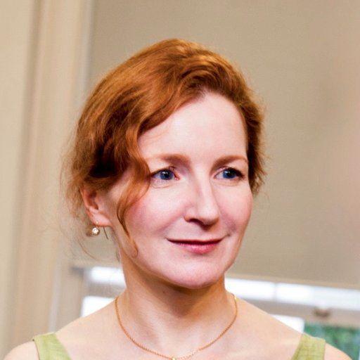 FORSKER: Elisabeth Kendall fra Oxford University.