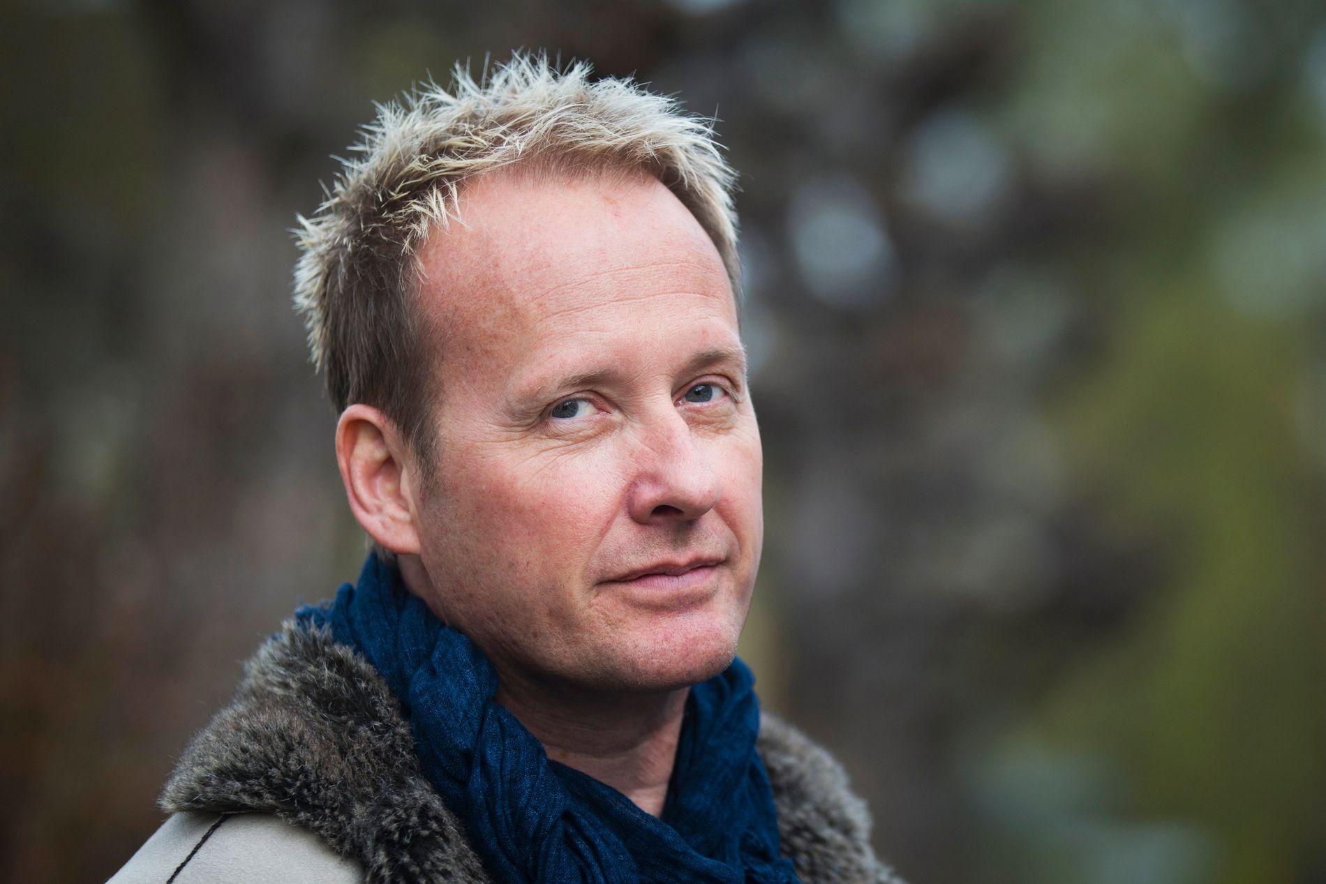 PÅ BEDRINGENS VEI: Sigvart Dagsland håper å være tilbake på scenen i juni.