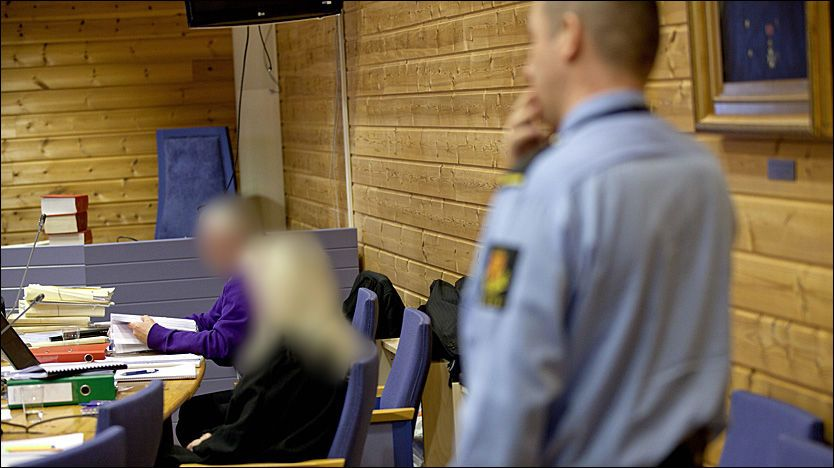 ANMELDT: De to hovedtiltalte i Alvdal-saken er anmeldt for overgrep mot et nytt barn. Ifølge anmeldelsen skal de to ha tilbrakt en del tid alene med det unge barnet. Foto: Daniel Sannum Lauten