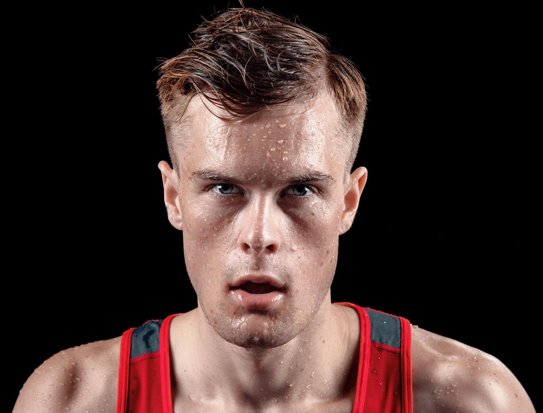 GULL I BLIKKET: Filip Ingebrigtsen er klar for å ta nok et EM-gull i Berlin.