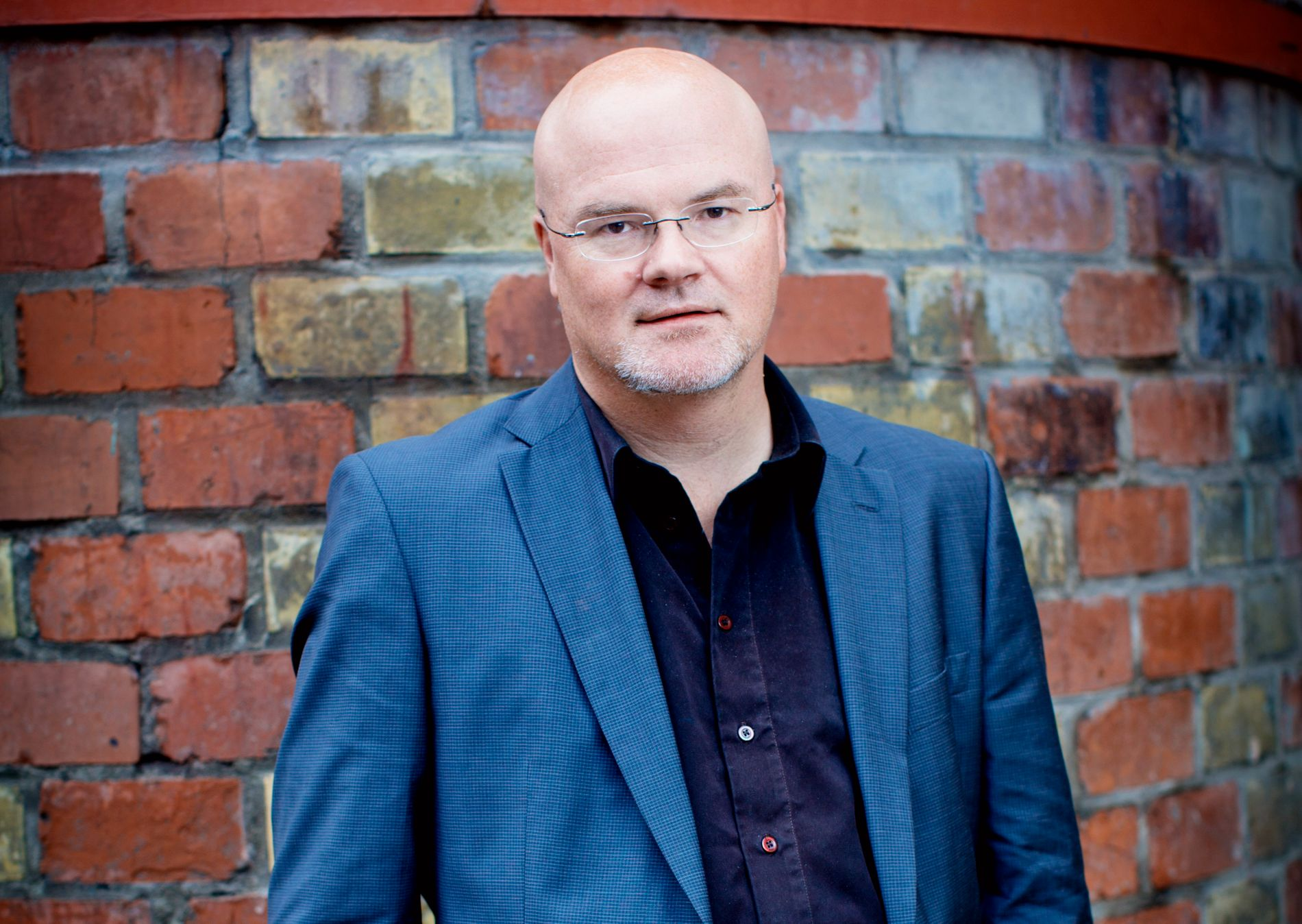 VIL HA JOBBEN TILBAKE: Tidligere professor Nils Rune Langeland har sendt en stevning til Oslo tingrett mot Kunnskapsdepartementet, fordi han mener han fikk sparken på feil grunnlag.