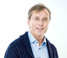 EKSPERT: Høyskolelektor Dag Jørgen Hveem ved Handelshøyskolen BI.