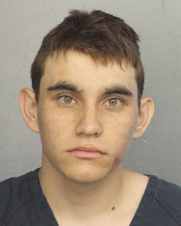 DRO PÅ RESTAURANT: Drapssiktede Nikolas Cruz dro ifølge myndighetene på to fastfood-restauranter etter masseskytingen på en videregående skole i Florida.