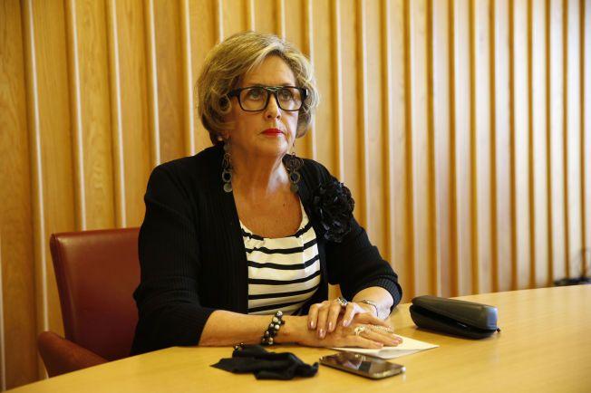 VIL BLI GRANSKET: Politimester John Reidar Nilsen i Hordaland politidistrikt har bedt statsadvokaten vurdere å gjenoppta undersøkelsessaken mot Trude Drevland.