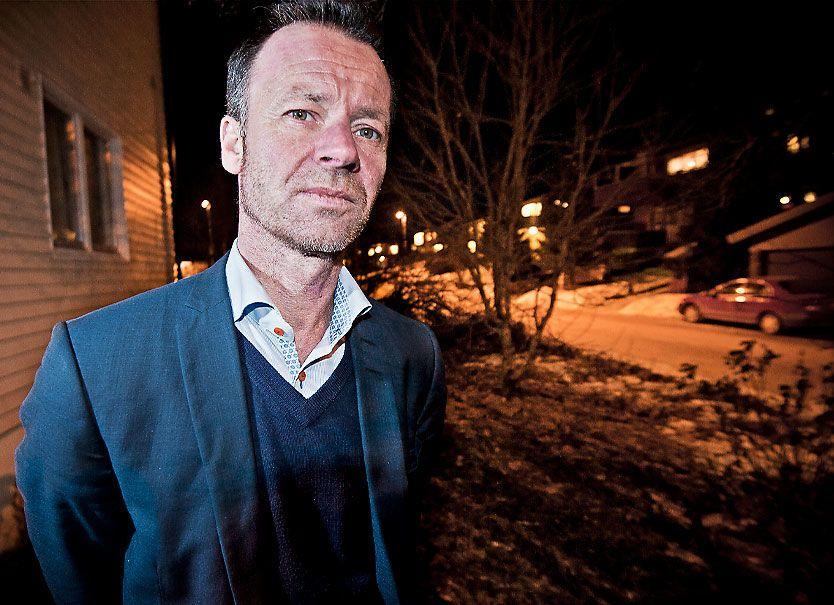 ANGRER: Roger Ingebrigtsen trekker seg som statssekretær og fra nominasjonen til Stortinget. Foto: Tor Farstad, iTromsø