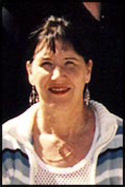 DREPT: Eva Lilleøen (54) ble drept i 2005. Foto: Privat