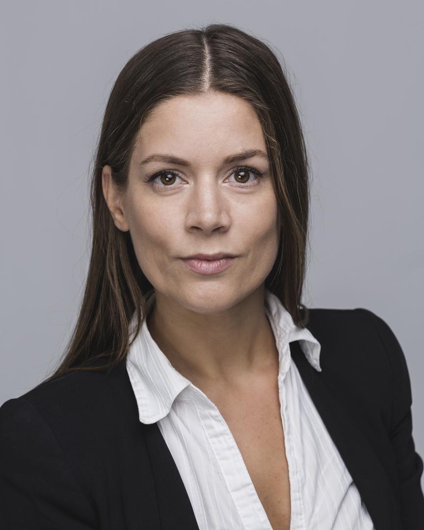 KRITISK: Krebs forsvarer Inger Silka Zadig mener politets beslutning om å ransake parets bolig var dårlig.