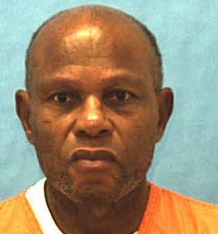 HENRETTET: 63 år gamle John Henry ble onsdag den tredje dødsdømte som ble henrettet på mindre enn et døgn i USA.