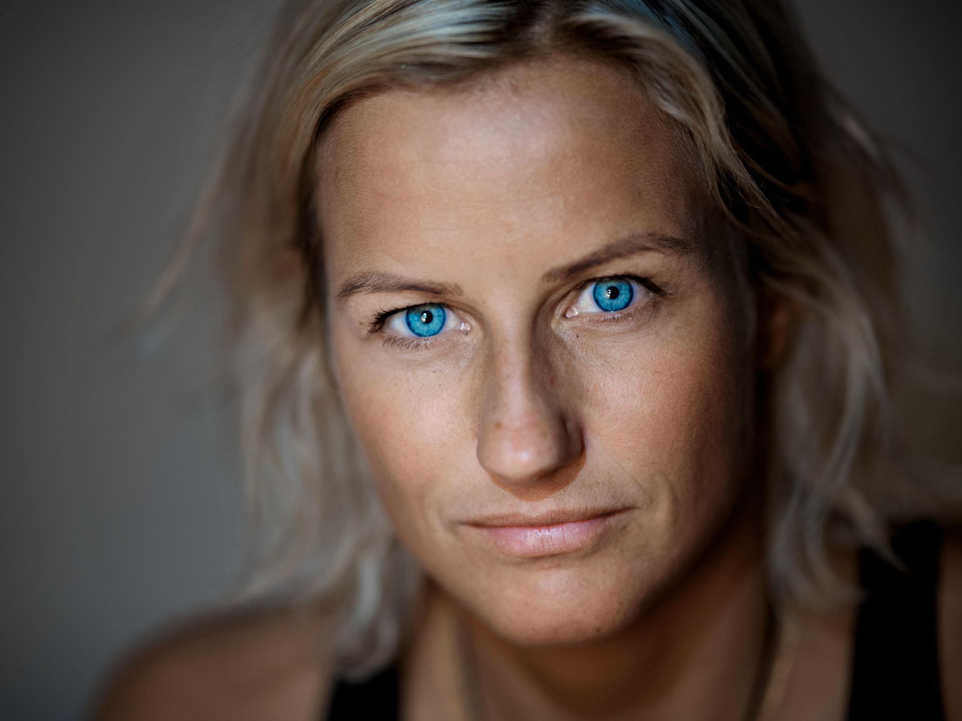 Marit Stenshorne