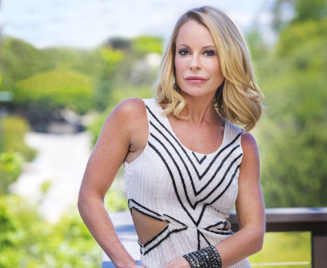 FRISKT INNSLAG: Åsa Westerlund (39) elsker botox og plastisk kirurgi.