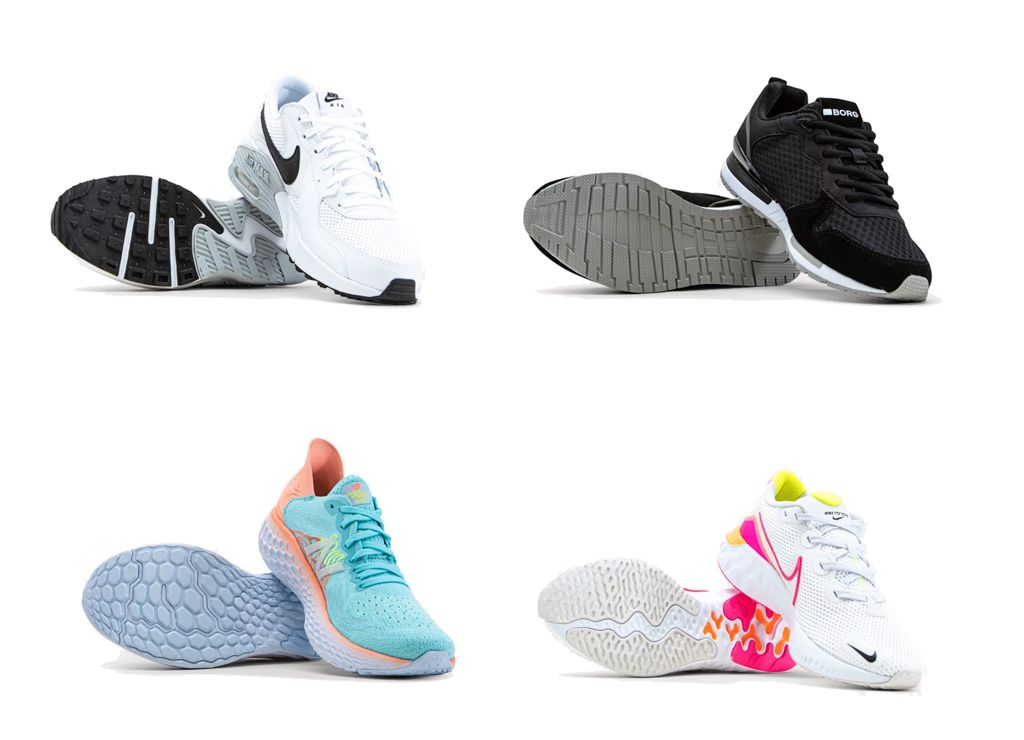 Adidas sneaker modeller (94 bilder): de beste modellene