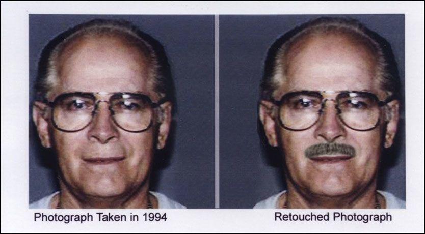 RØMLING: James J. Bulger hadde vært på rømmen i 16 år. Han opererte angivelig under mange identiteter og var flink til forkle seg. Foto: FBI