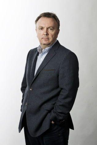 VGs sportskommentator Truls Dæhli.