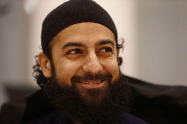 VITNE:Ubaydullah Hussain (29) skal vitne om sin kontakt med den tiltalte norsk-pakistaneren (24).