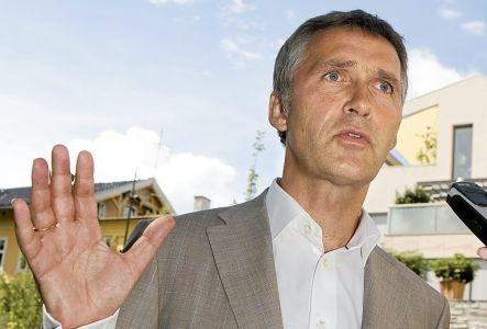 INNFØRTE HANDLINGSREGELEN: Handlingsregelen, som er en regel for bruk av renteinntekter fra Statens pensjonsfond utland ble innført i 2001 av Stoltenberg-regjeringen.