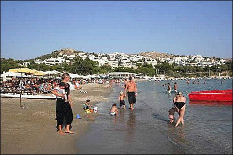 81ad980b6 10 storbyer med shopping og strandliv | VG Reise
