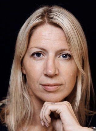 ACTIS-SJEF: Mina Gerhardsen.