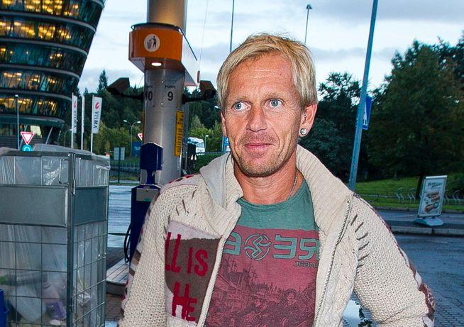 TERAPEUT: Addictolog Espen Andresen har solgt terapitjenester for over 30 millioner kroner de siste seks årene.
