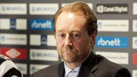 ØVERST: Kjell Inge Røkke, med 11,796 milliarder kroner i formue.