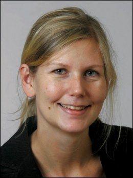 MOT FJERNING: Marianne Martinsen, finanspolitisk talskvinne i Ap. Foto: SCANPIX