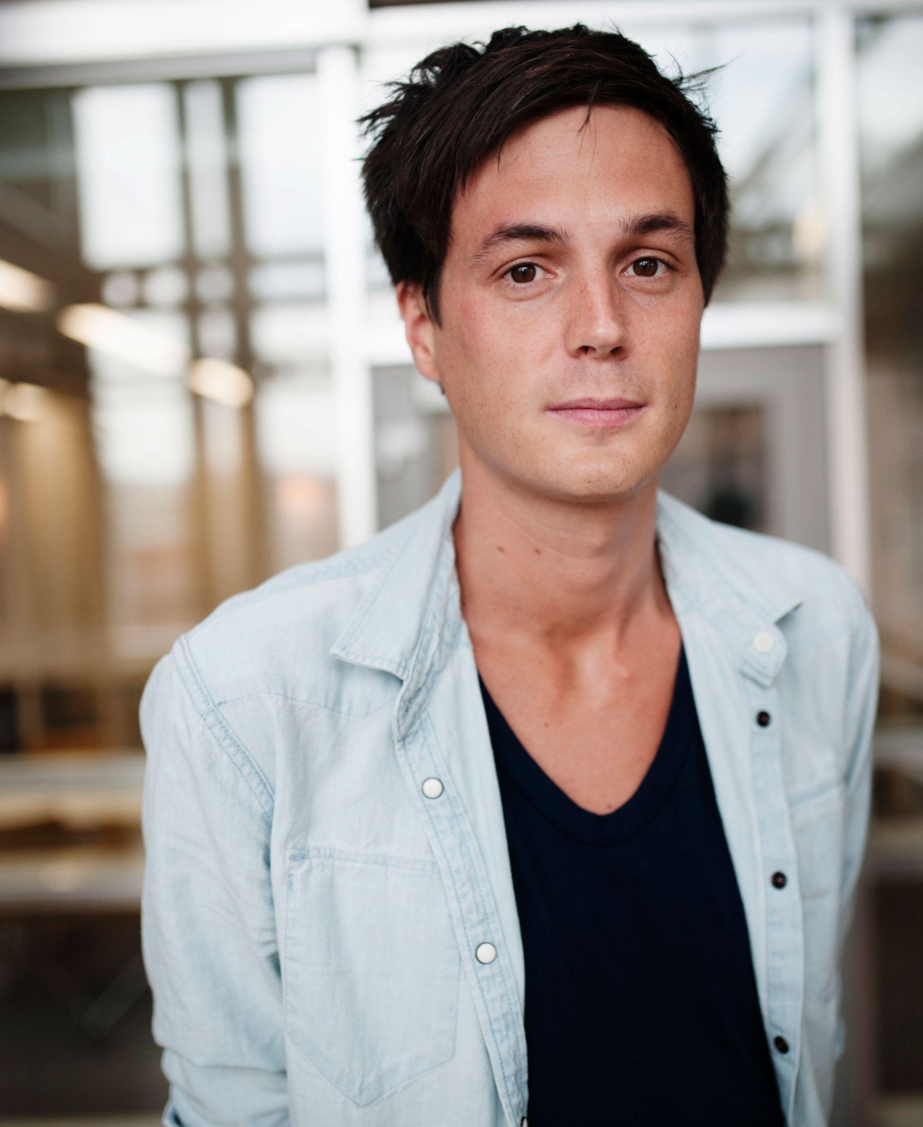KOMMENTERER: Øyvind Brenne, sportssjef i VG.