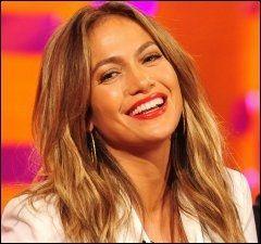 UFORSTÅENDE: Jennifer Lopez, her i et britisk tlakshow torsdag, skjønner ikke kritikken. Foto: PA