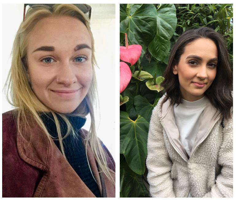 BLANKT? – Unge velgere snuser på den blanke stemmeseddelen bare dager før valget, skriver Ann-Kristin Korneliussen og Minja Mitrovic.