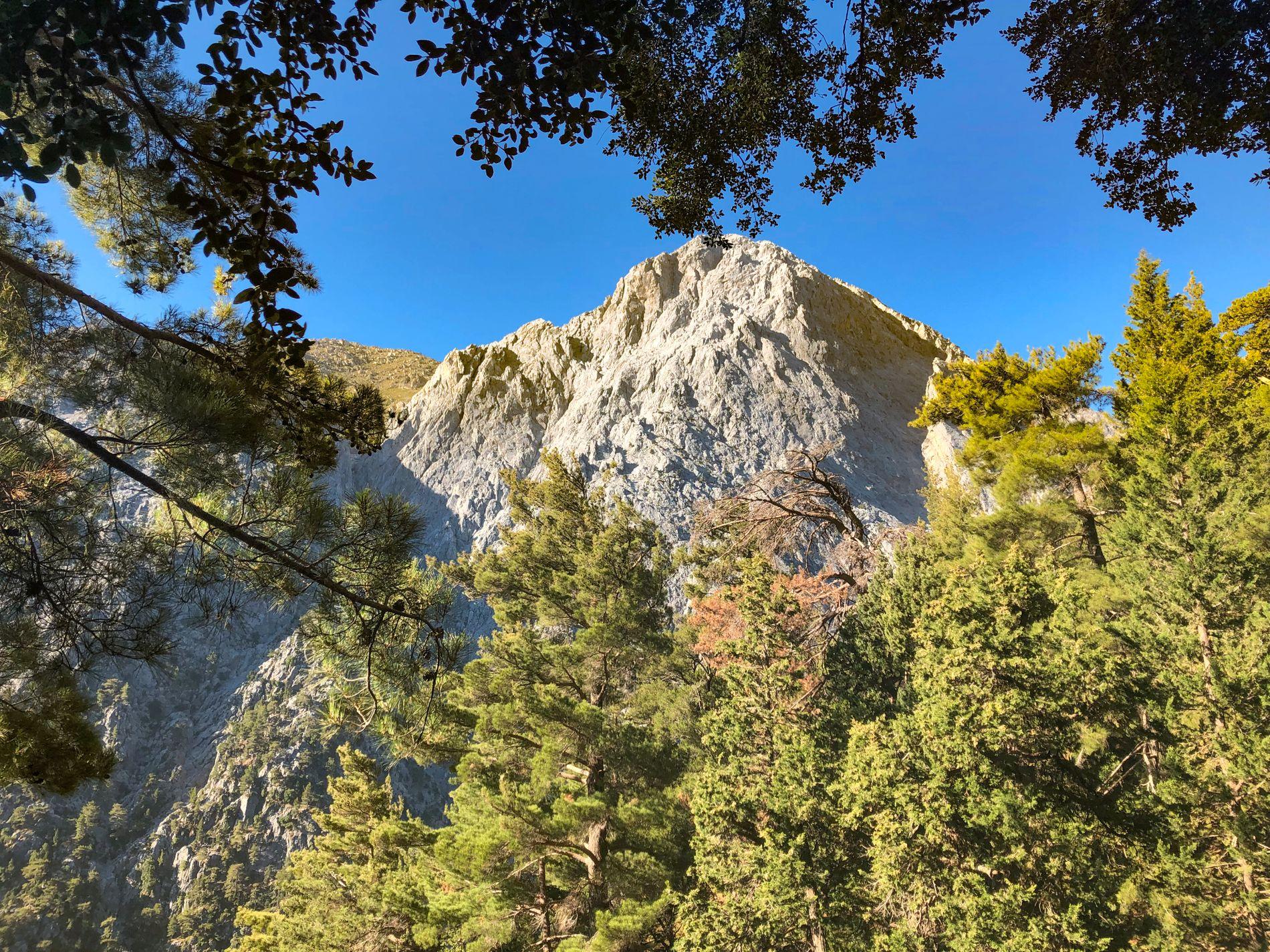 1c052415 Fem fine ravineturer på Kreta: Samaria, Agia Irini, Imbros, Aradena og Kato  Zakros | VG Reise
