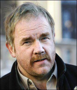 KRITISK: Leder i Norges Miljøvernforbund, Kurt Oddekalv. Foto: Jan Petter Lynau