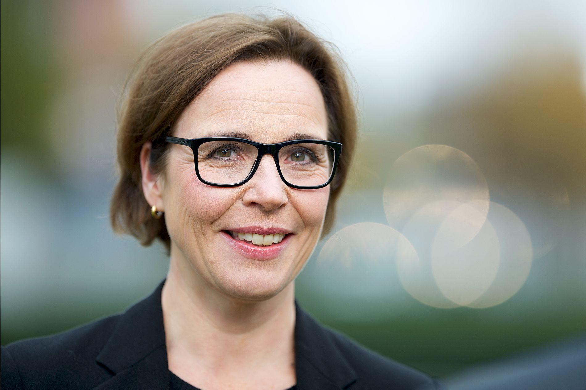 Ellen Bramness Arvidsson, Finans Norge