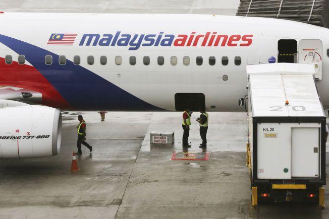 SLITER: Malaysia Airlines sliter med ryktet sitt etter to flytragedier på kort tid. Fredag ble det kjent at det er planlagt fullt statlig eierskap, en rekke oppsigelser og jakt på ny daglig leder. Bildet er tatt på Kuala Lumpur International Airport (KLIA) i Sepang, Malaysia, i mai.