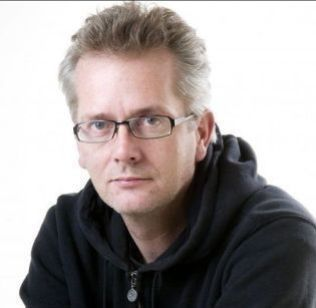 ANMELDER: VGs Stein Østbø.